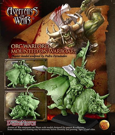 Нажмите для перехода в раздел  Avatars of War