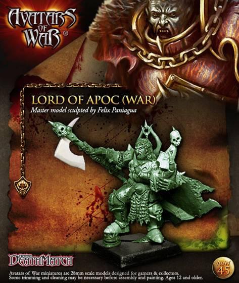 AoW45 Lord of Apoc (War)